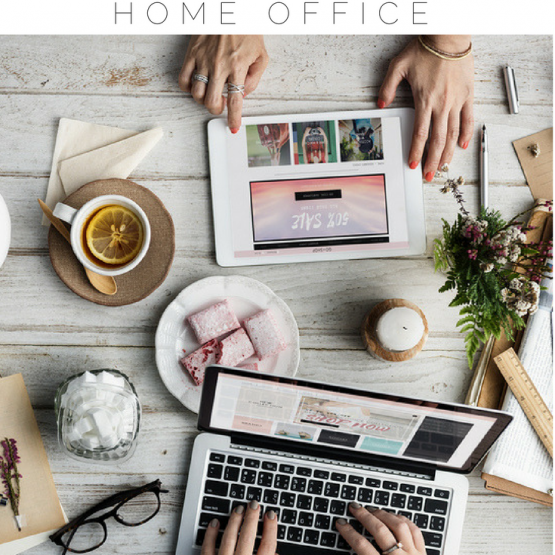 Are you an entrepreneur who works from home? Having a productive work space can make a world of difference. From the layout of the room to the placement of the desk and certain décor aspects, check out the best ways to feng shui your home office and get down to business! Click through to read the tips now and save it for others to read too!