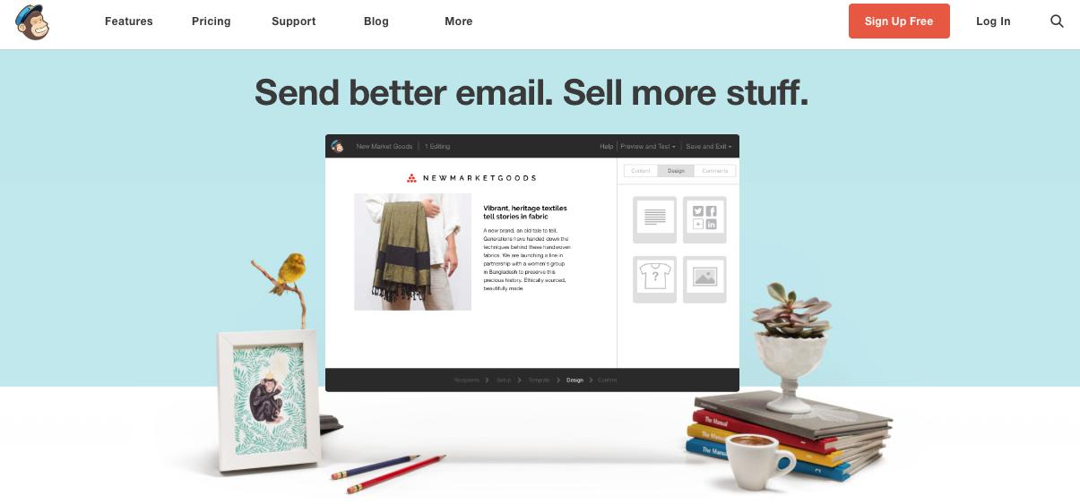 Blogger-Resources-MailChimp