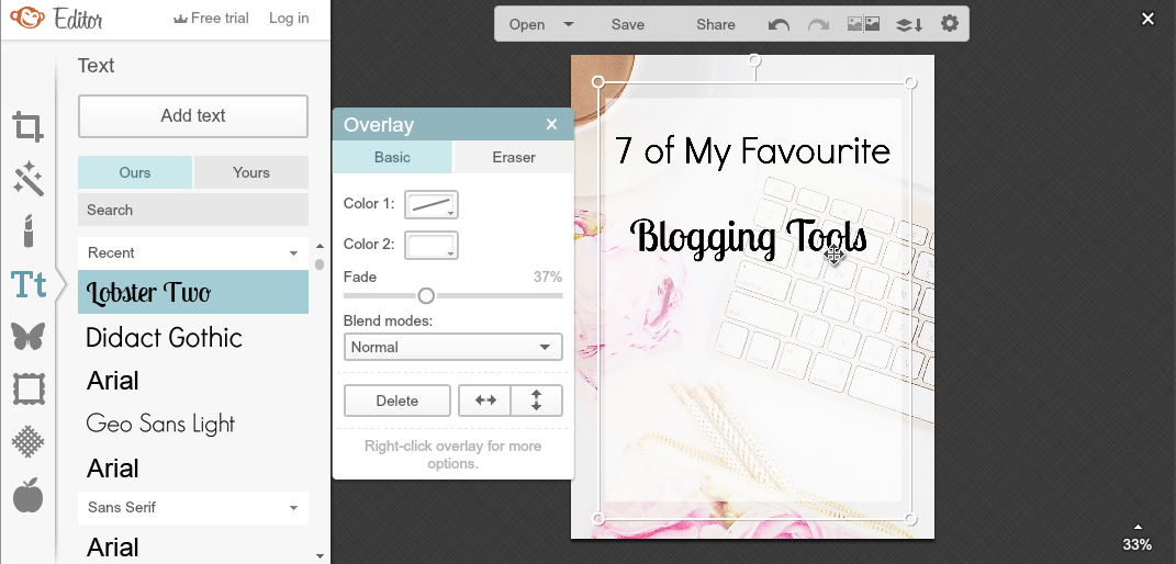 Blogger-Resources-PicMonkey