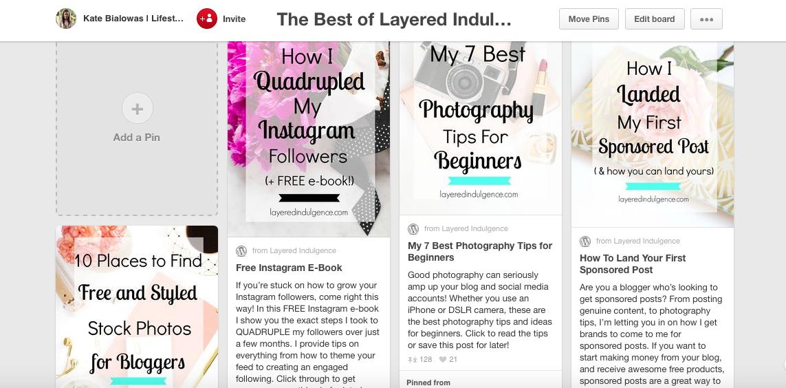 Blogger-Resources-Pinterest