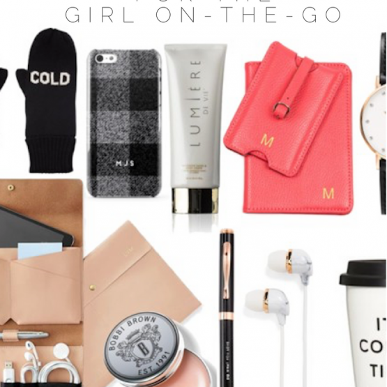 stocking-stuffers-gifts-for-the-girl-on-the-go-pinterest