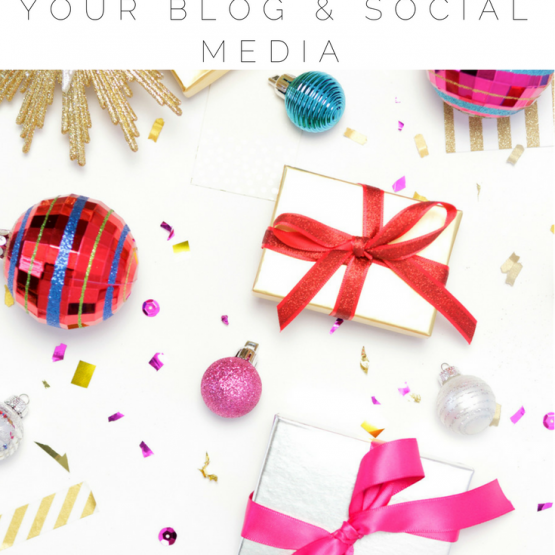 It's the most wonderful time of the year! I've rounded up 7 places for feminine, styled stock photos with a holiday vibe! Plus, I've created some free ones just for you. Use them for your blog, business, or social media platforms to enhance your overall look!