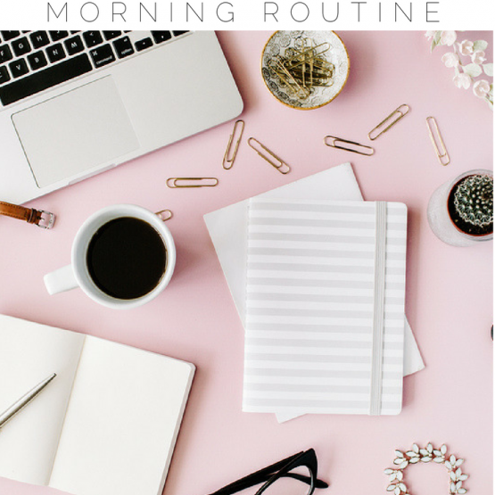 A healthy morning routine is key to a productive day! From setting a wake up schedule to eating a nutritious breakfast, and making a to do list, these ideas will keep your motivation up throughout the entire day! (Plus, I give you a glimpse into my morning routine!). Click through to check it out now and make sure to save this pin for others to read too!