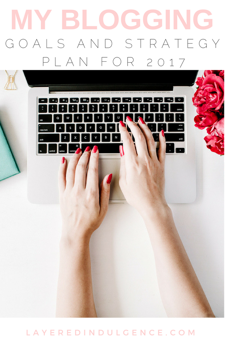 I love setting New Years resolutions and blogging goals to start the year off right! Whether you want to make money from your blog, grow your social media accounts, or create awesome blog posts, check out my tips for keeping your blog goals on track! Click through to read the post now and make sure to pin it for others to see too!