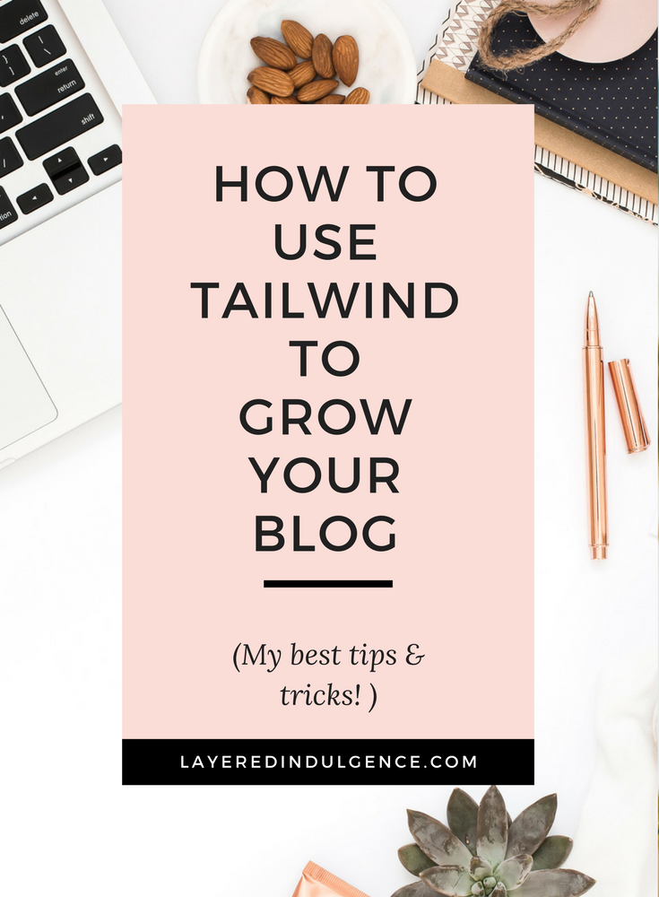 If you want to know how to drive traffic to your blog with Pinterest marketing, you need to check out this post on Tailwind! The Tailwind app was made for bloggers to help you save time and grow your blog. This post shows you the ins and outs of how to use Tailwind, plus the key to using Tailwind Tribes! Click through to read it now and save it for others to read too!
