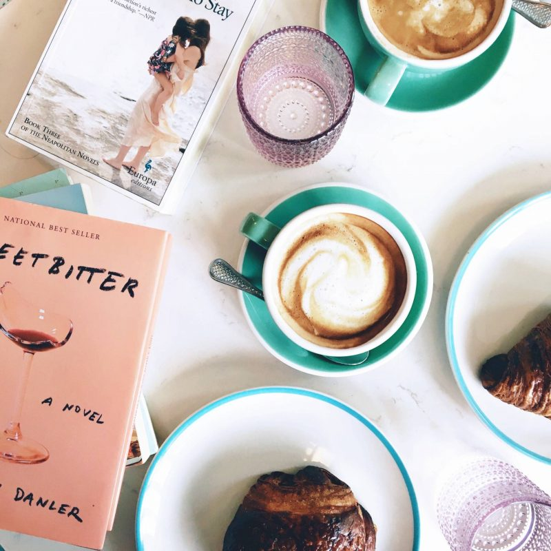Having a self care routine with feel good activities is so important! Check out this post on 7 ways to treat yourself well with lots of ideas for you to boost your mood and feel great!