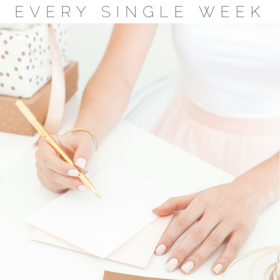 My Weekly Budget Plan: Feel like you're living paycheck to paycheck? Check out my easy ideas for how to save money each week. You're saving account will fill up faster and you can save for a house, vacation, and live your dream life!