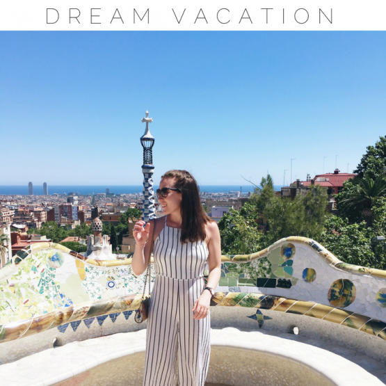 How to Plan Your Dream Vacation: My 6 best tips from creating a budget to researching destinations, and creating a travel guide for yourself. Wherever your adventure, make sure to have this checklist on hand to help you plan your trip!