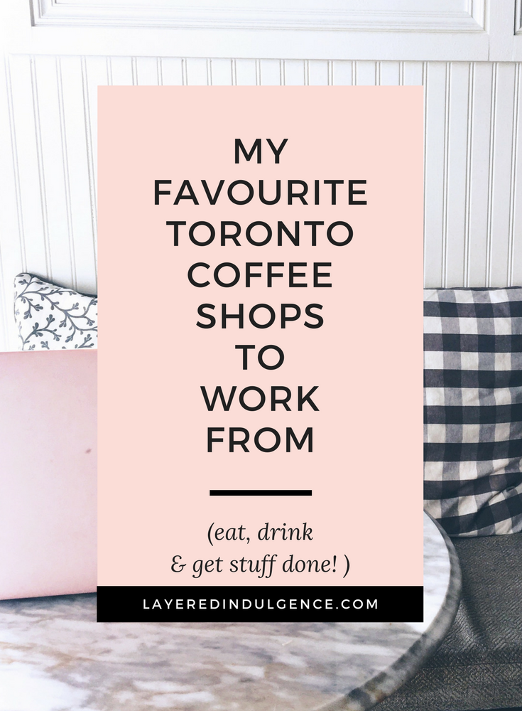 A round up of my favourite Toronto coffee shops. Toronto is one of the best cities in Canada and it has some of the best cafes with gorgeous interior design and delicious caffeinated drinks. If you want to live your best life in Toronto, visit these coffee shops ASAP!