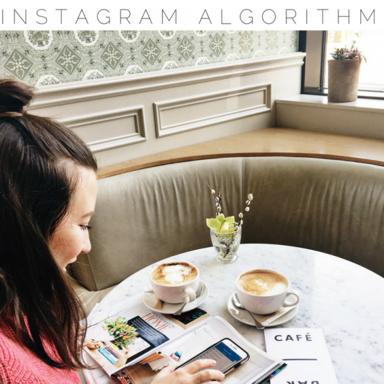 How to beat the Instagram algorithm. Want to know the best tips to grow your followers and reach your Instagram goals? This is how to master the Instagram algorithm in 2018. #growyourinstagram #instagramalgorithm
