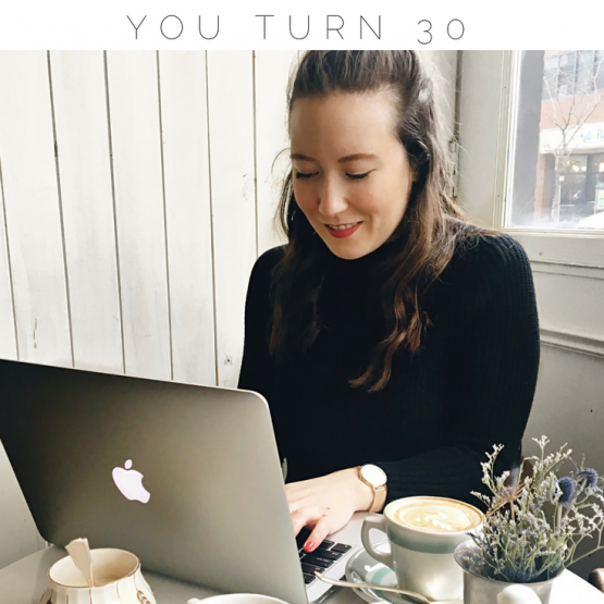 Want to know the habits of successful people? First you need to know the habits to break before you turn 30 to live your best life. These are the truths and things you need to give up every day to make your 30s your wonder years!