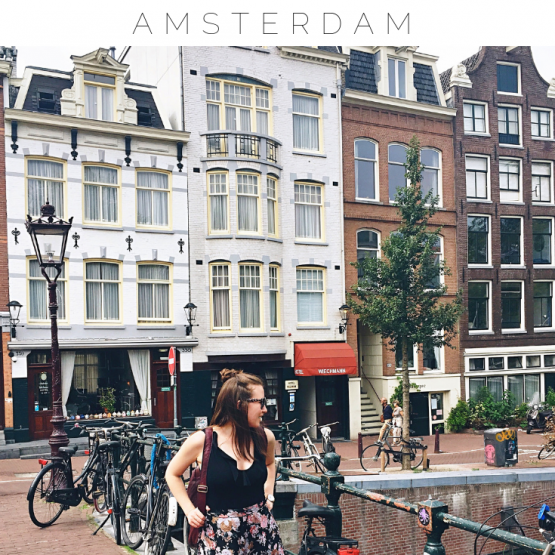 13 things to do in Amsterdam to ensure your best trip! Check out my photography from my trip to Amsterdam for the best food and must-sees on your travels. From the best cafes and parks to restaurants you have to try, you'll love this list!