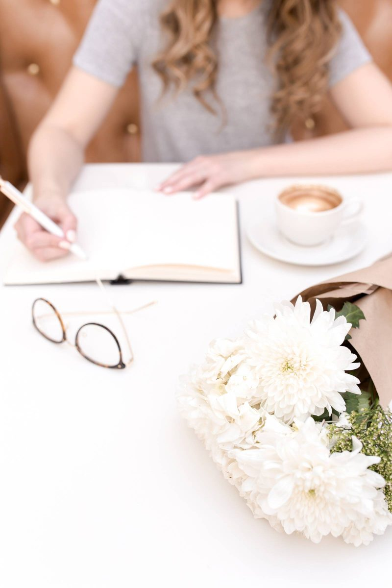 productivity planners for the girl boss