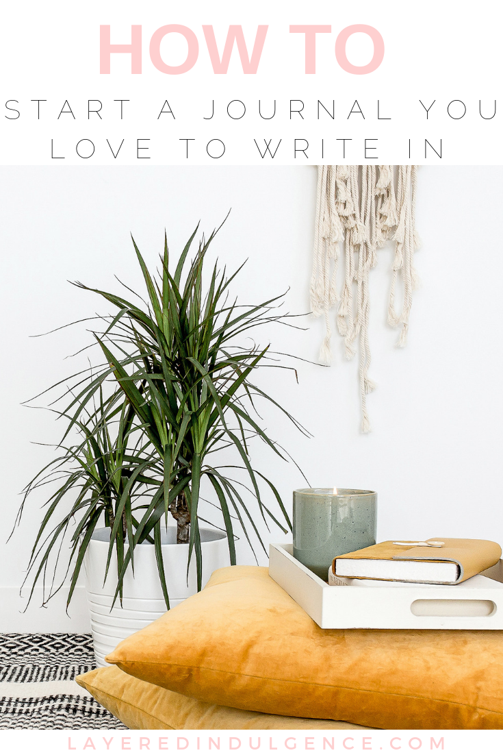 How to start a journal and get inspiration to keep going with it. With 20 daily journal prompts, you'll never wonder what to write about. Use these ideas to boost creativity and productivity, and acts as personal therapy.