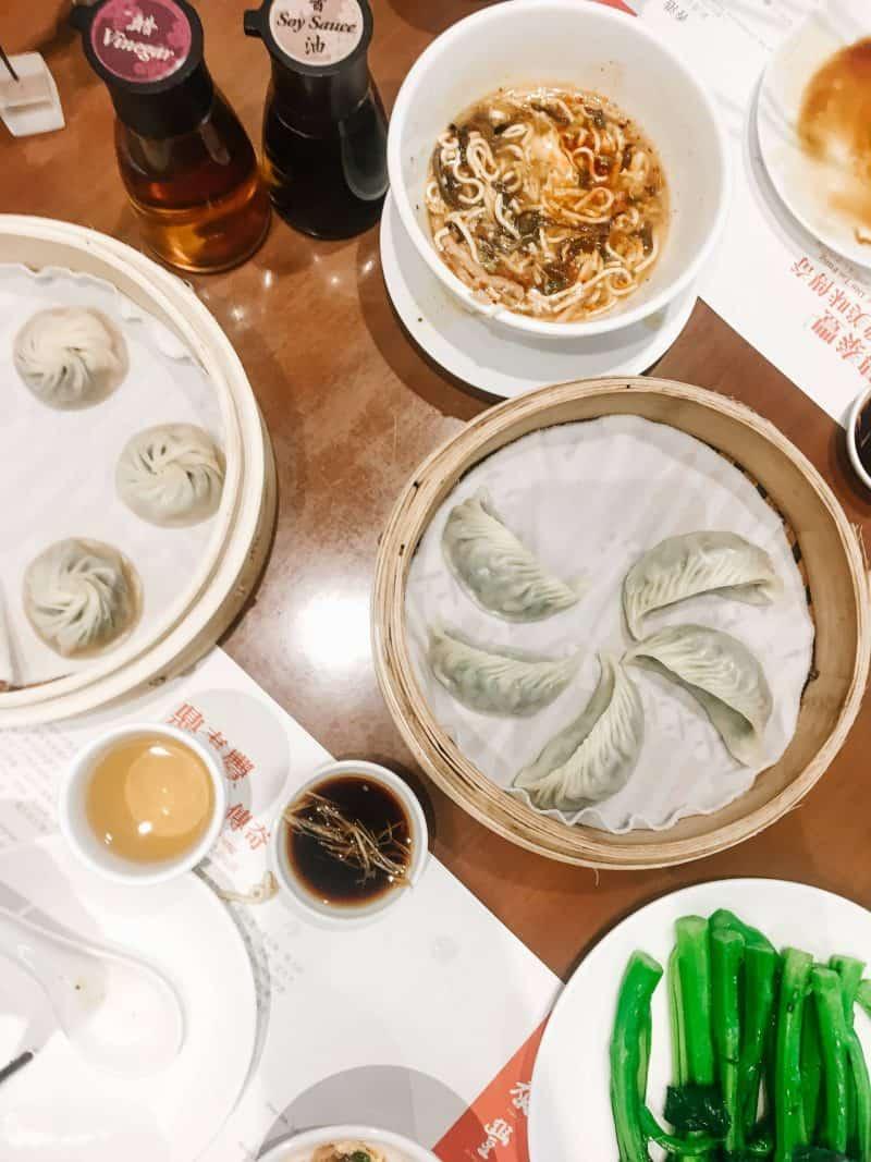 Hong Kong Din Tai Fung 2