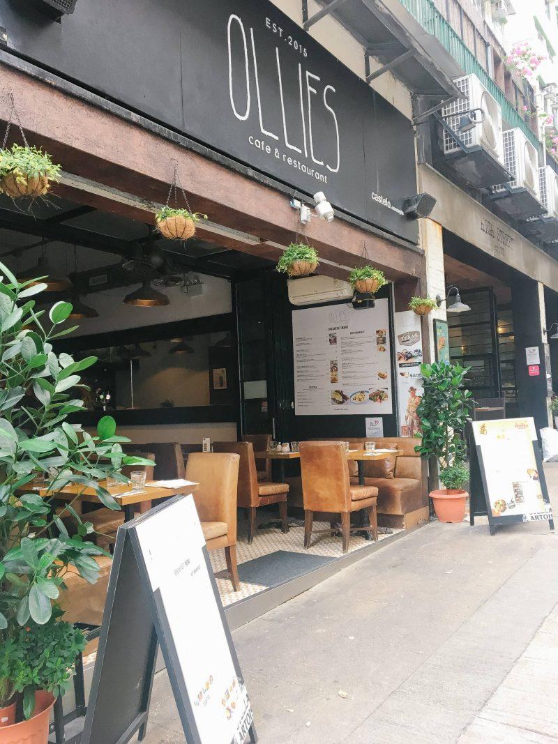 Ollies Hong Kong