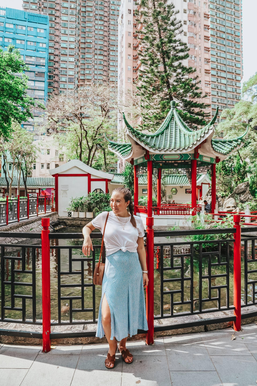 Hong Kong Solo Travel